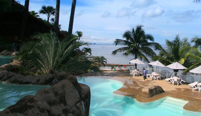 Eagle Point Batangas Beach Resort Anilao Dive Resorts Swimming Pools Eagle Point Batangas