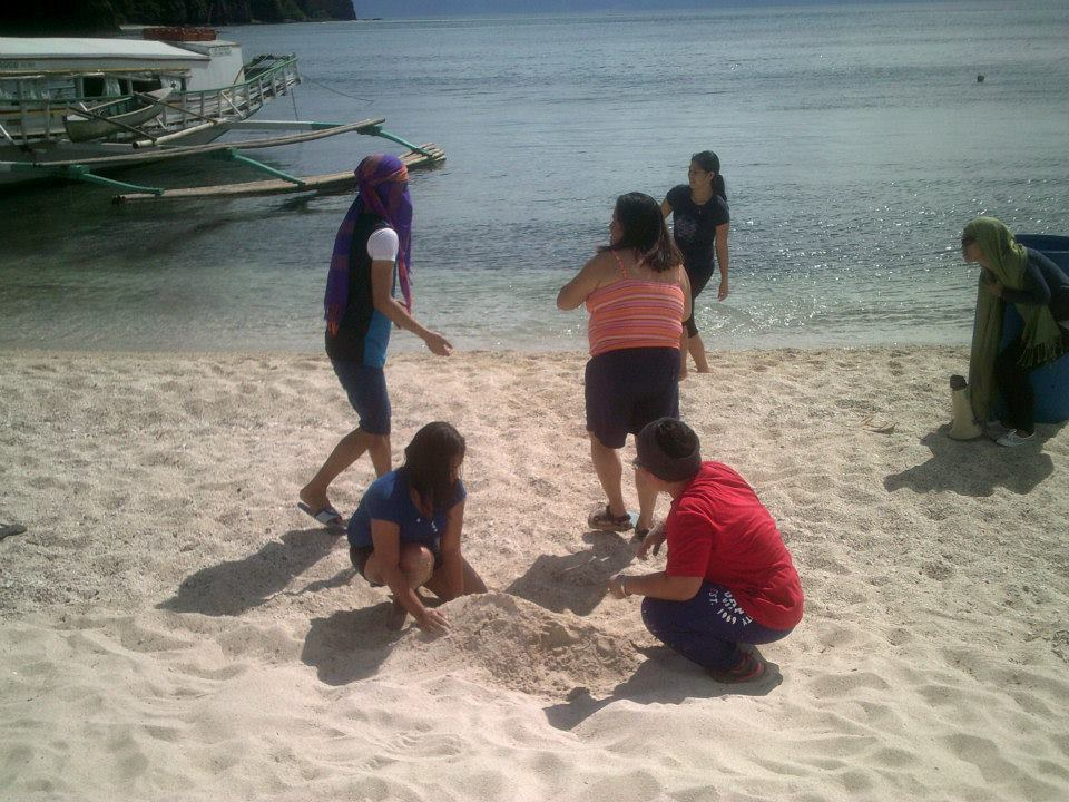 eagle_point_beach_dive_resort_one_tagaytay_place_christmas_party_activities_games_batangas