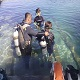 Discover Scuba Diving in Batangas Beach Resort :)