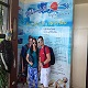 Passionate memory together in Eagle Point Anilao Diving Beach Resort