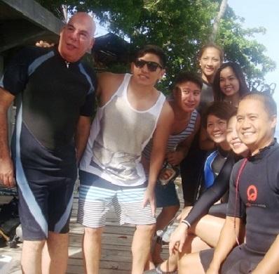 Batangas Beach Resorts: Team Building Venue: Globe Telecom Planning Session at Eagle Point Batangas Beach Resorts