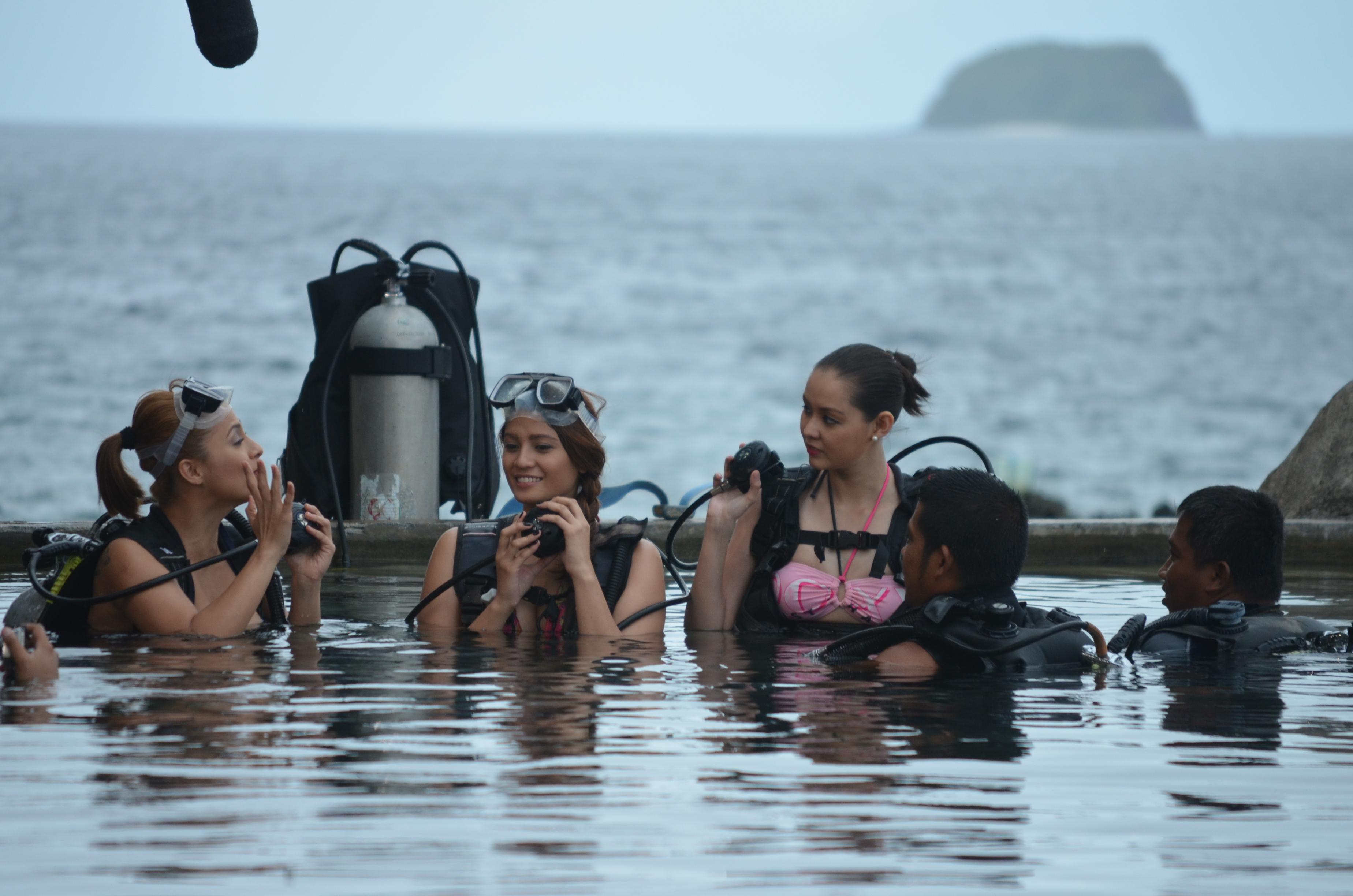 Anilao Dive Resorts