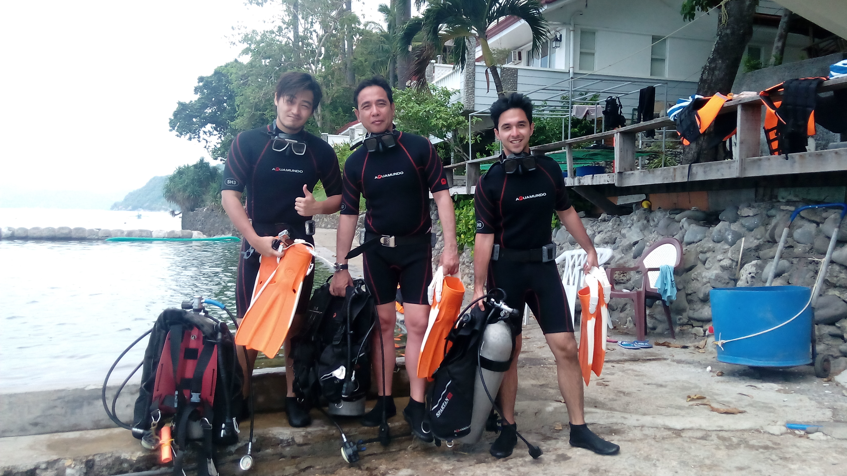 Anilao Diving Resort