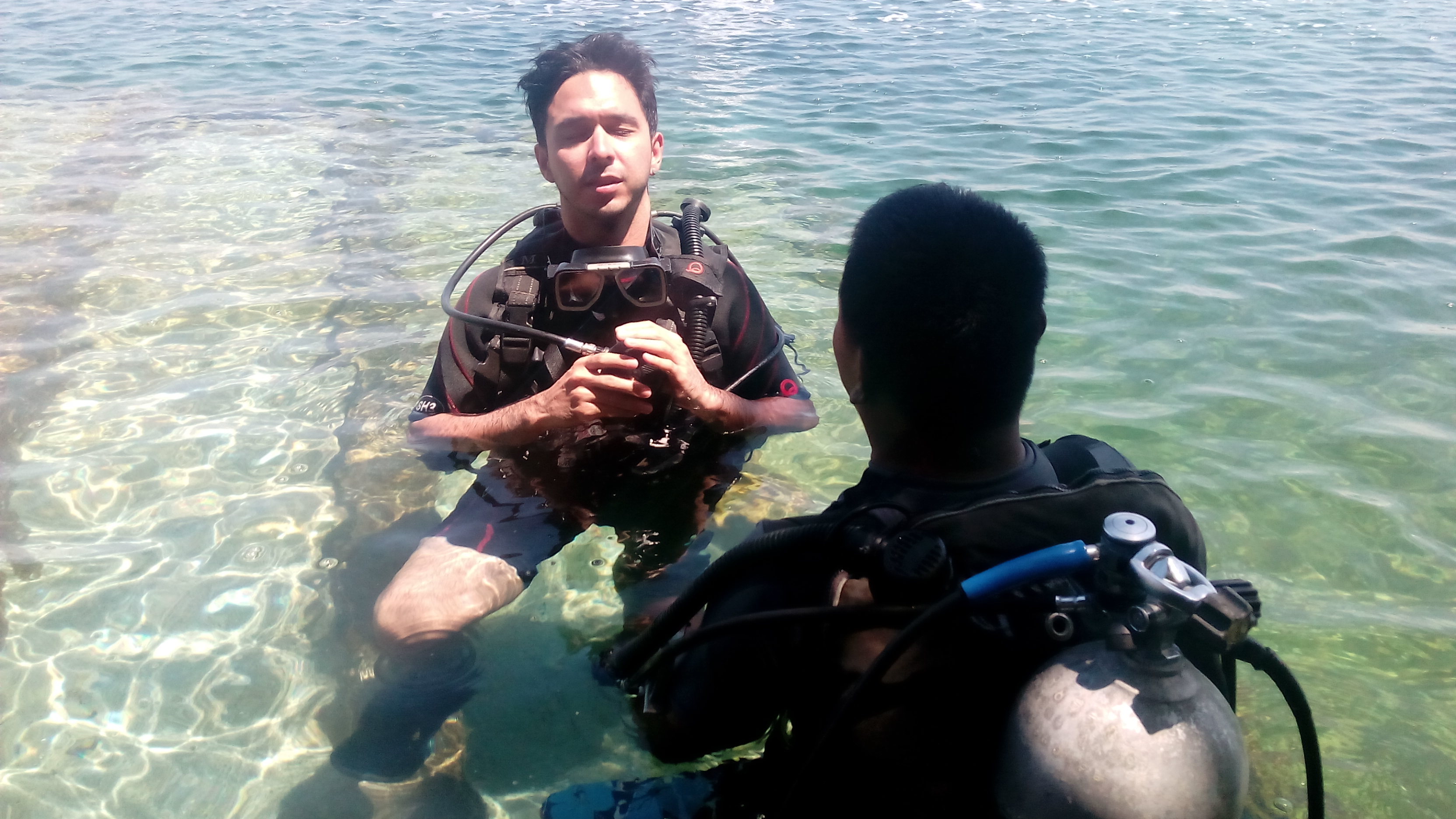 Anilao Diving Resorts