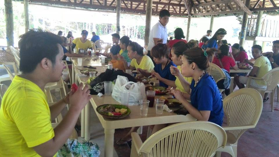 Team Building Venues in Batangas
