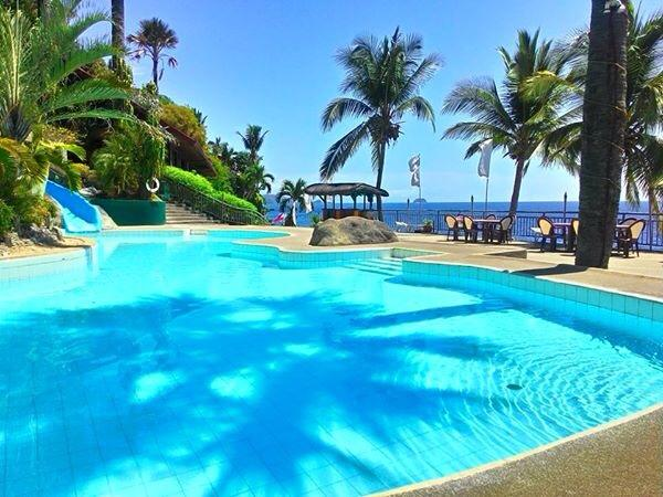 Eagle Point Resort Batangas Resorts With Pool 01