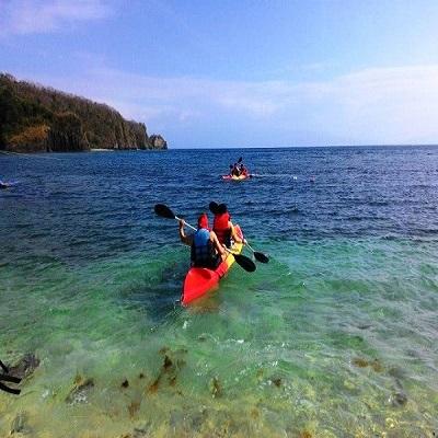 Batangas Beach Resorts: Lufthansa Technik Phils. Flare-up The Fun At Eagle Point Resort