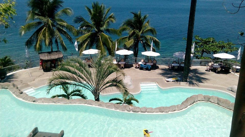 Eagle point batangas beach resort pantaxa - 2 9