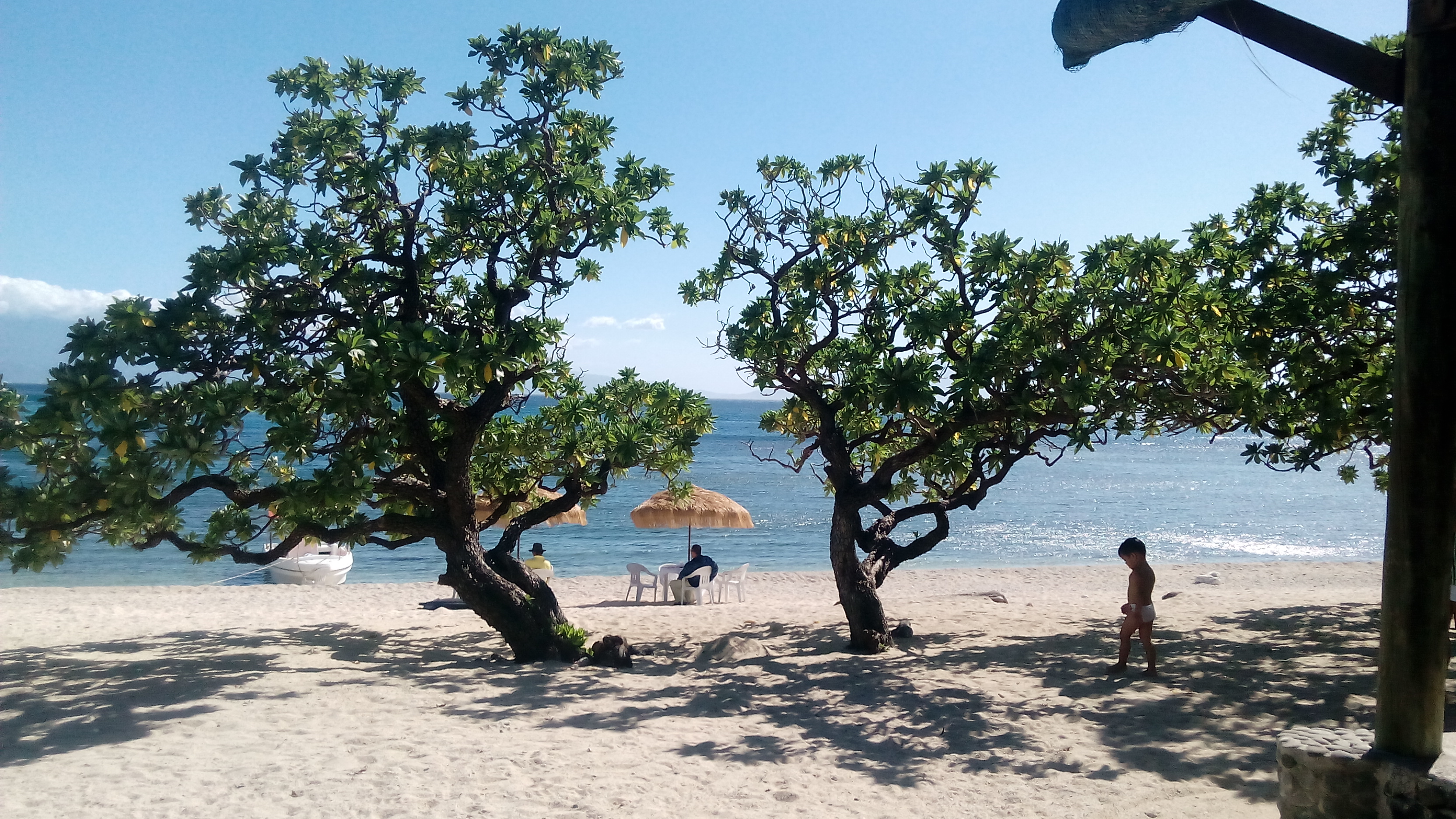 Eagle Point Resort Day Tour Beach In Batangas 01