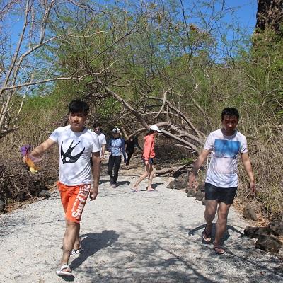 Batangas Beaches: Capital Power Global Returns to Eagle Point Resort in Batangas