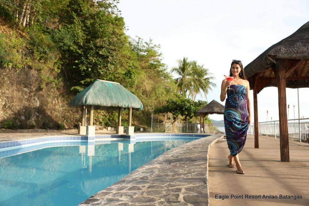 Anilao Batangas Beach Resort South End Pool Photos Eagle Point Batangas Beach Resort Anilao