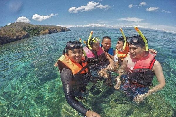 Eagle point batangas beach resort pantaxa - 2 2