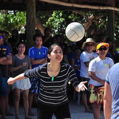 Beach in Batangas: Top Three Beach Sports to Play in Batangas Beaches
