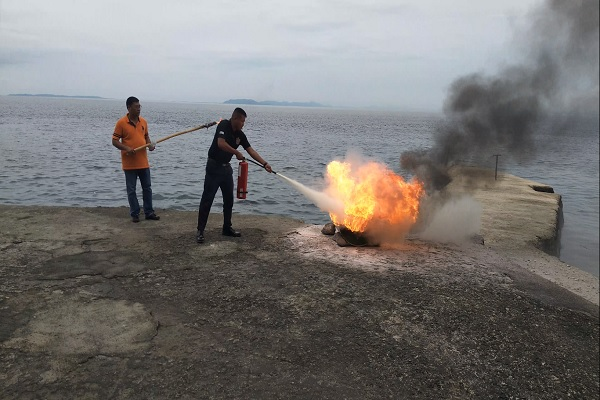 eagle_point_resort_in_batangas_fire_drill_earthquake_drill_2017_04
