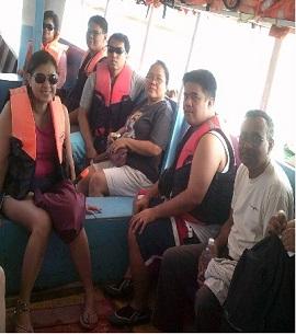 Beach Resort in Batangas: Team Building Venues: Beloved IRRI goes to Eagle Point Resort in Batangas Again!