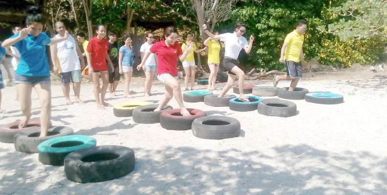 eagle_point_resort_team_building_activity_05