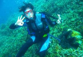 Introductory Scuba Diving Package