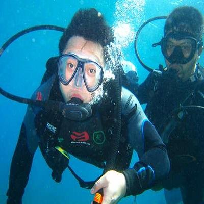 Snorkeling Diving Venue