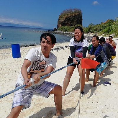 Beach Resorts in Batangas: SanyuTechnos Philippines Inc. in Batangas Beach Resorts