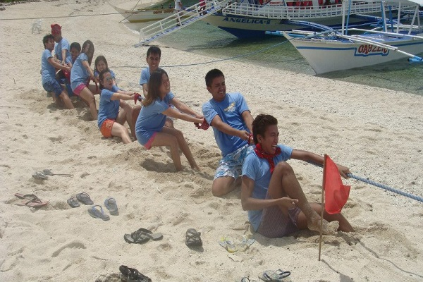 Resorts In Batangas Importance Of Team Building In A Workplace