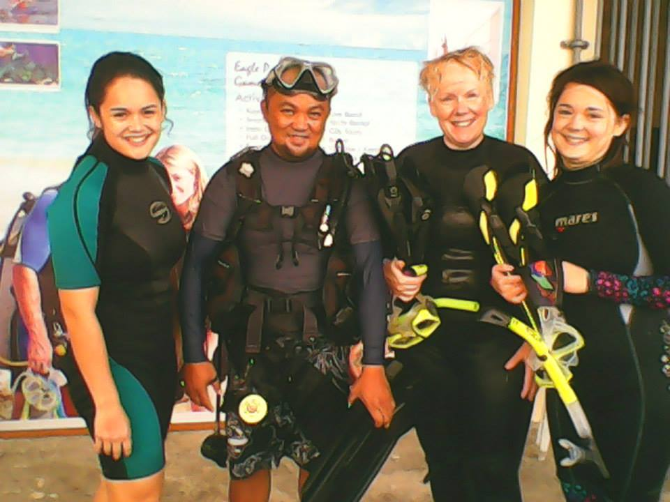 Eagle Point Resort Anilao Diving Resort 02