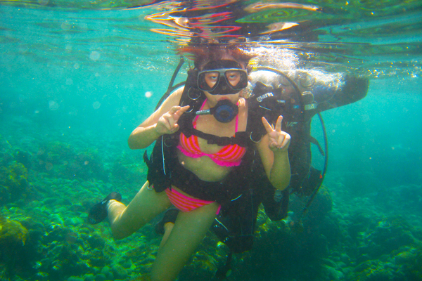 Eagle Point Resort Anilao Diving Resorts 01