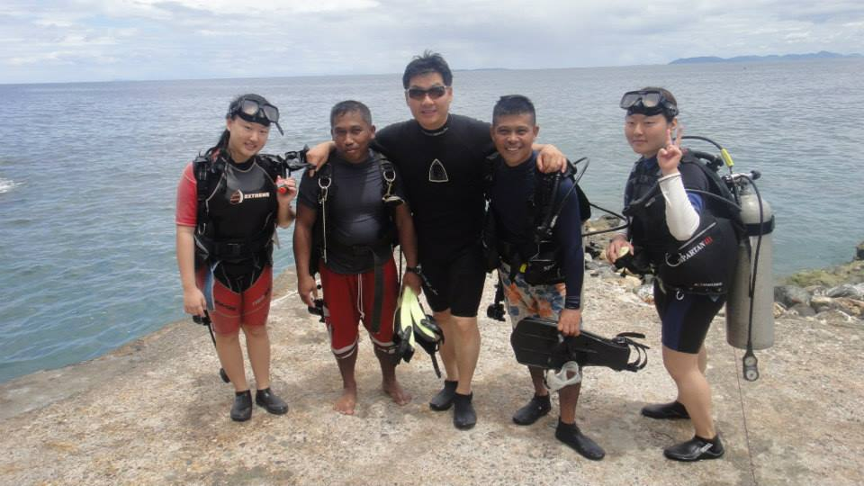 Eagle Point Resort Dive Resorts In Anilao 02