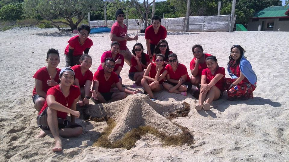 Eagle Point Resort Team Building Activities 01