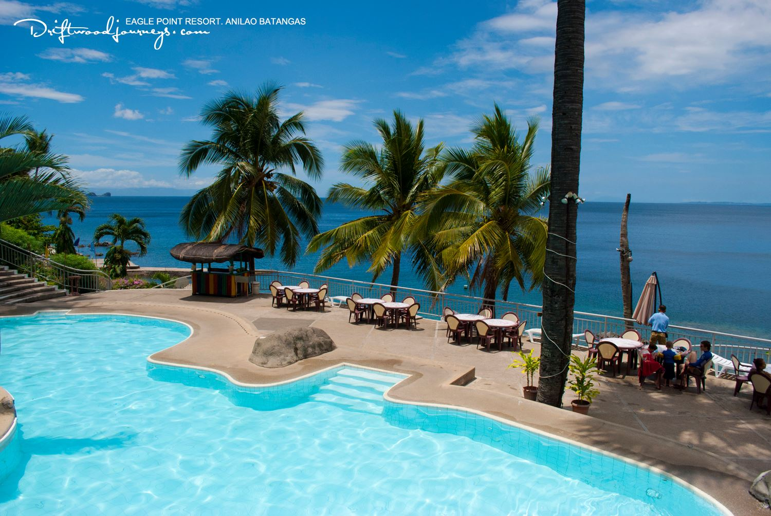 Eagle Point Resort Affordable Resorts In Batangas With Swimming Pool 01