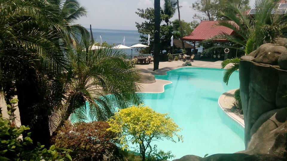 Eagle Point Resort Batangas Pool Resort 01