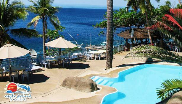 Eagle Point Resort Cheap Resort Batangas 01