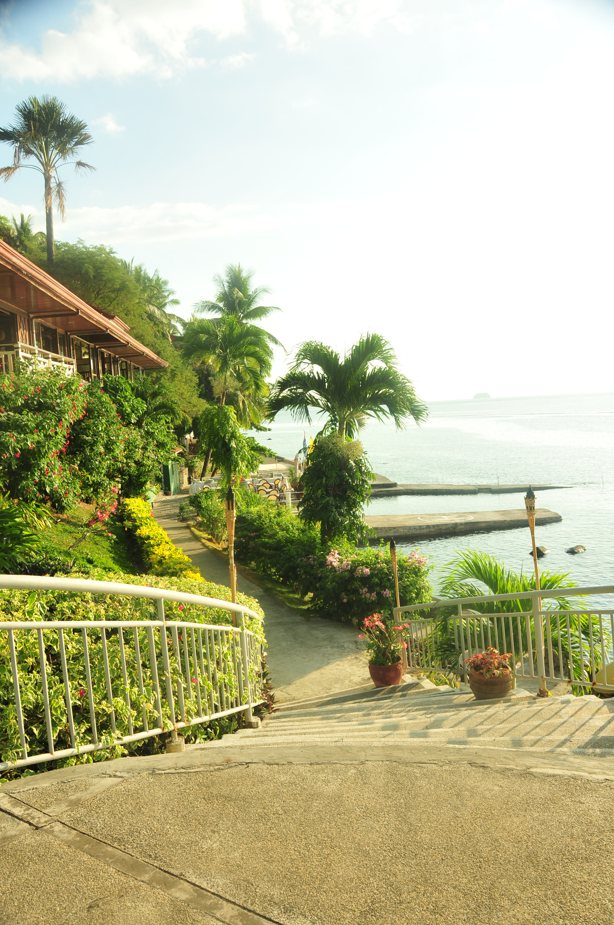 Eagle Point Resort Resorts Near Batangas 01