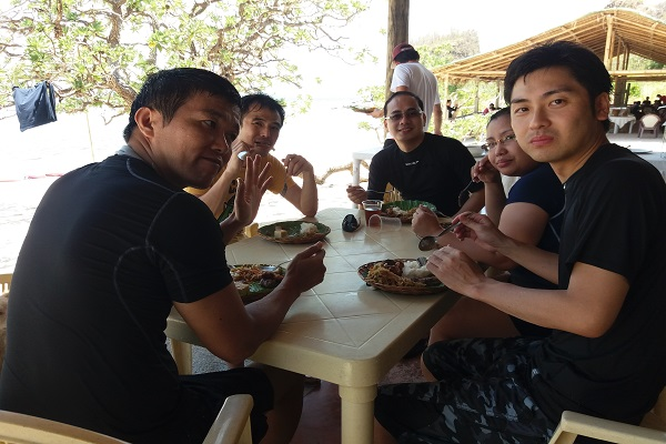 company_outing_in_eagle_point_resort_in_batangas_with_taiyo_12