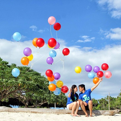Beach Resorts in Batangas: Eagle Point Resort a Great place for Pre-nuptial Wedding Shoot