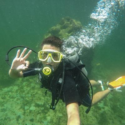 Beach Resort in Batangas: A Diver's Dream: Improving Your Diving Skills In Batangas Beach Resort